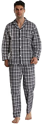 Pijama De Hombre  marca YUSHOW