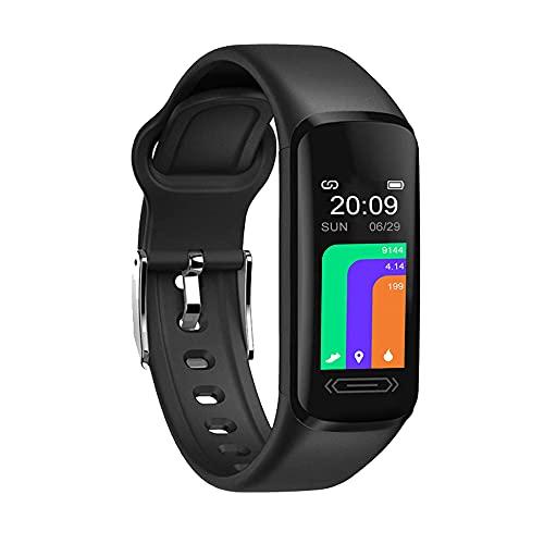Fitness Tracker Smart Watch, Pewant Waterproof Activity Tracker Smartwatch with...