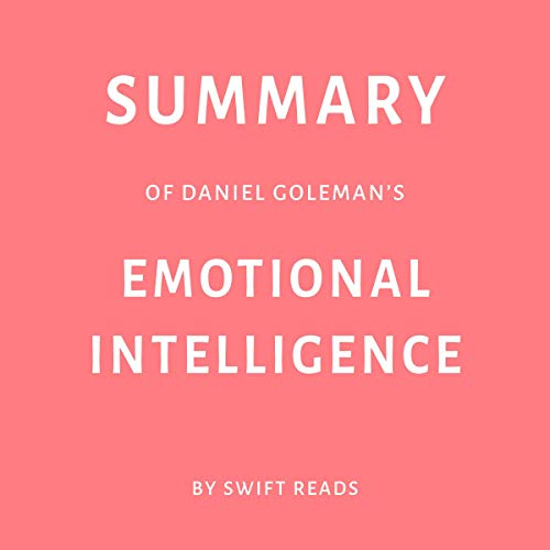 Summary of Daniel Goleman's Emotional Intelligence Titelbild
