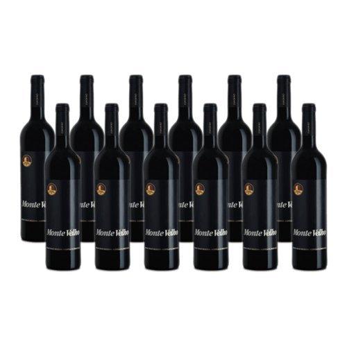 Monte Velho - Rotwein - 12 Flaschen