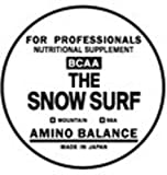 THE SNOW SURF ステッカー 丸