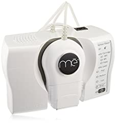 The me Smooth Professional At-Home Hair Removal System provides safe and effective hair removal, leaving you to enjoy smooth, hair-free skin all over. ME Smooth is the only at-home device patented to use elos technology, which is clinically-proven an...