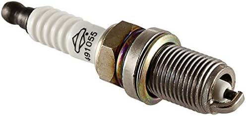 Briggs & Stratton Genuine 491055S Spark Plug Replaces 805015/72347/491055