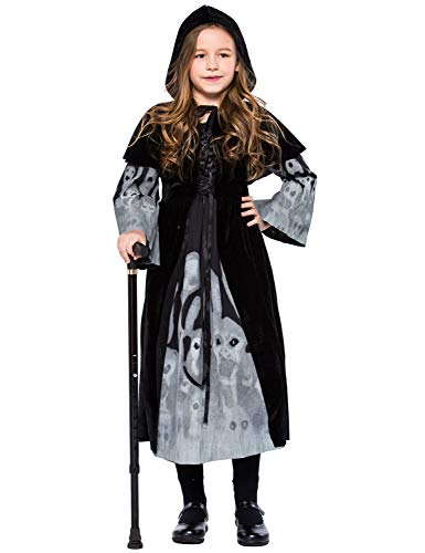 XINSH Halloween Pirata Disfraz De Hechicero Cosplay Samurai Fiesta de Carnaval
