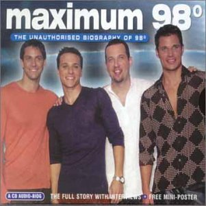 Maximum 98 Degrees [Interview]