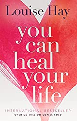 You Can Heal Your Life Book by Louise Hay