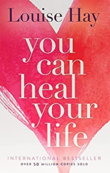 Paperback You Can Heal Your Life Book