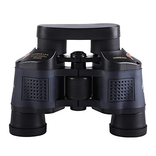 Draagbare outdoor HD High power telescoop 60 × 60 verrekijker LLL nachtzicht camping excursie observatie waterdicht kan connecte telefoon