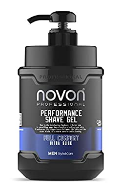 Novon Professional Shaving Gel