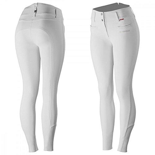 Product Image 1: B Vertigo Tiffany Women's Silicone Full Seat Breeches