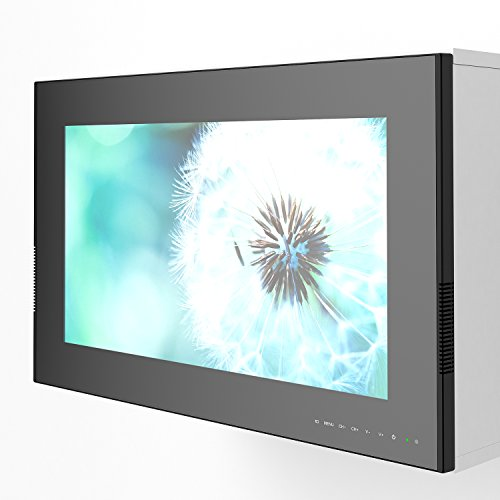 Kücheneinbau-TV Fernseher SK-215A11 54,6 cm (21,5 Zoll) Full-HD, DVB-S, DVB-C, HDMI, USB