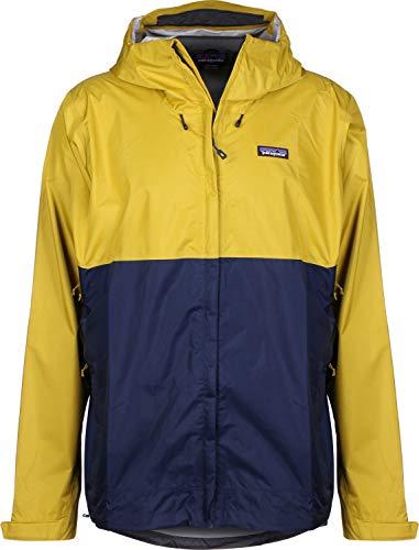 Patagonia Herren Alpine Jacke, Textile Green, XXL