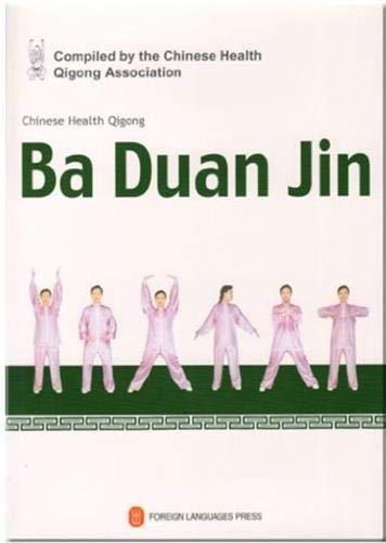 Chinese Health QigongBa Duan Jin