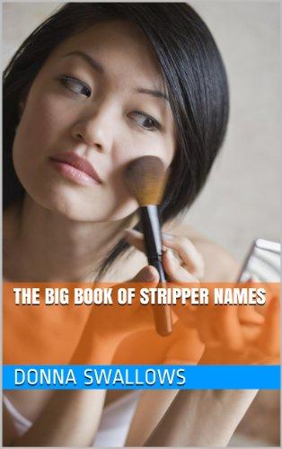 Names boys stripper for Stripper Name