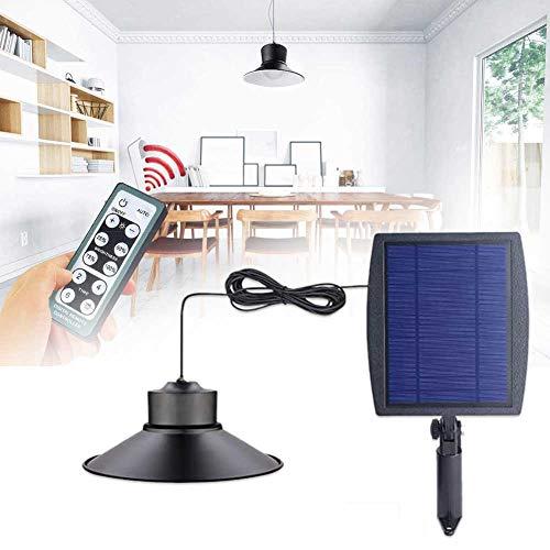 KLOP256 Éclairage d'abri avec minuteur ABS énergie...