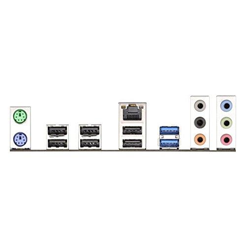 Asrock 970 PRO3 R2.0 Mainboard Sockel AM3+ (ATX, AMD 970, DDR3 Speicher, 6x SATA III, HDMI, 4x USB 3.0)