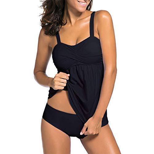 Stynice Tankinis Mujer Traje Baño Bikini Conjuntos