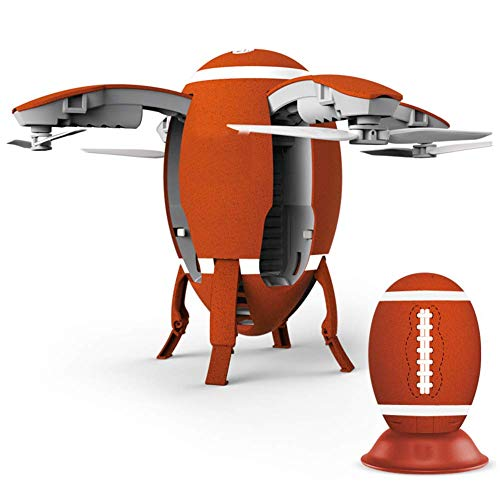 LIUCHANG Mini Drone for niños, RC Nano Quadcopter con/Altitud sobre Modo sin Cabeza, con Sensor de Gravedad, Control de Voz, Control de Gesto, Altitud Hold, for Principiantes Blanco liuchang20