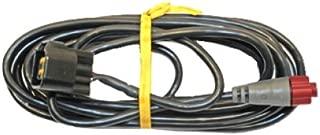 LOWRANCE LOW-000-0120-37 / NMEA 2000 Yamaha Engine Interface, MFG# 000-0120-37, Between a Yamaha engine and NMEA 2000 network to display engine data. Lowrance Red connectors.