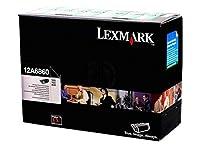 Lexmark Optra T 620( 12a6860)–オリジナル–トナーブラック–10.000ページ