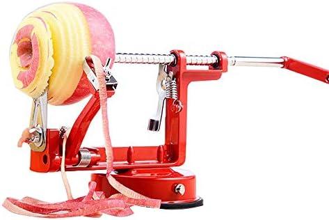 Cast Magnesium Apple Potato Peeler Corer by Spiralizer Durable Heavy Duty Die Cast Magnesium product image