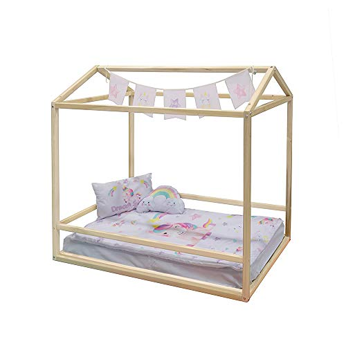 cama montessori fabricante KIT Mobiliario