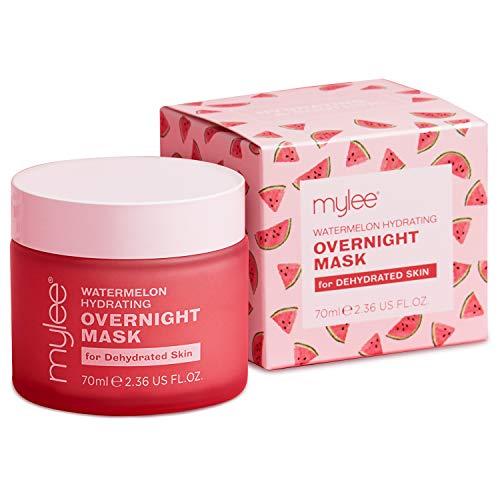 Mylee Watermelon Overnight Face Mask Cream with Nourishing Coconut &...