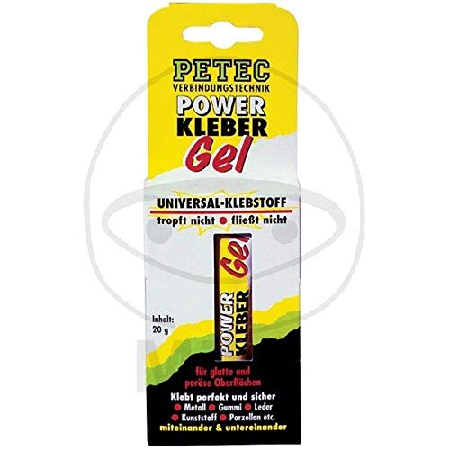 Petec Colle Gel 93720 Power 20 g