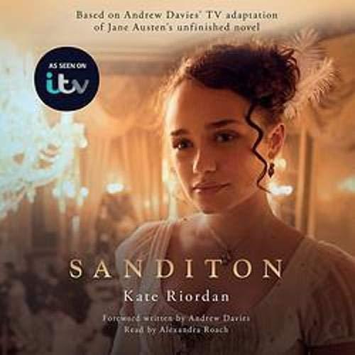 Sanditon Audiobook By Kate Riordan cover art