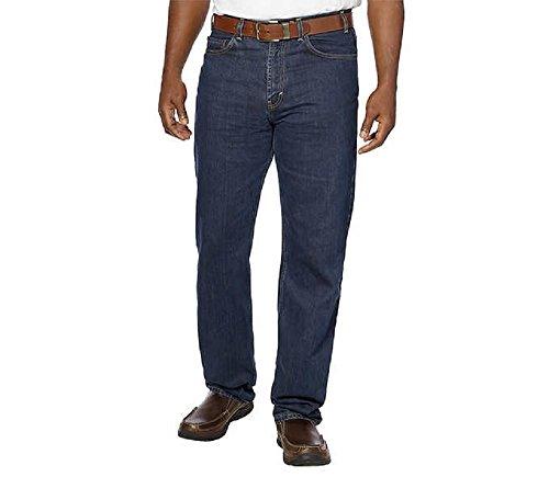 Kirkland Signature Men's Jean - Blue-40W x 30L