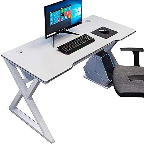 Tolalo Home Office Computer Disponicial, Estudio Escritorio Escritorio Escritorio Escritorio Escritorio Oficina Oficina Mesa Estudiante Juego Mesa de Mesa Dormitorio Escritorio