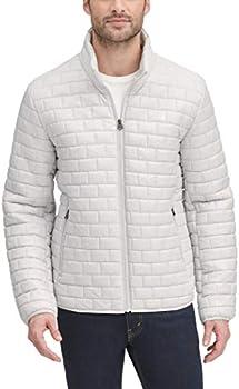 Dockers Lightweight Ultra Loft Quilted Packable Men's Jacket