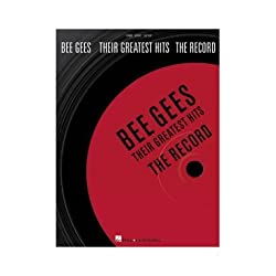 Partition : Bee Gees Greatest Hits P/V/G