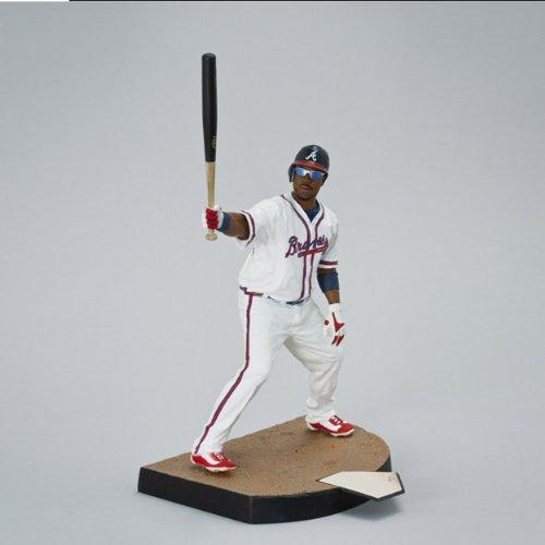 McFarlane MLB Series 28 JASON HEYWARD – Atlanta Braves NEU/OVP