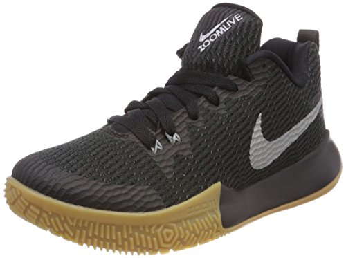 NIKE Wmns Zoom Live II, Zapatos de Baloncesto para Mujer