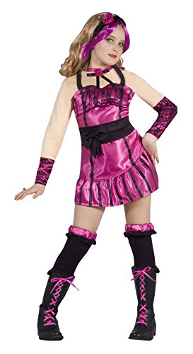 Ciao 11085 - Flora Hallowinx Monster Mission costume Winx 7-9 anni