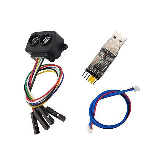 SmartFly info TF-Luna Lidar Sensor...