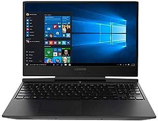 Lenovo Leigon Y70000 Laptop -Intel Core i7-8750H, 15.6-Inch FHD, 1TB+256GB SSD, 16GB, 6GB VGA-GTX1060 Graphics, Eng-KB, Windows 10, Black