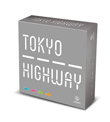 Asmodee - Tokyo Highway