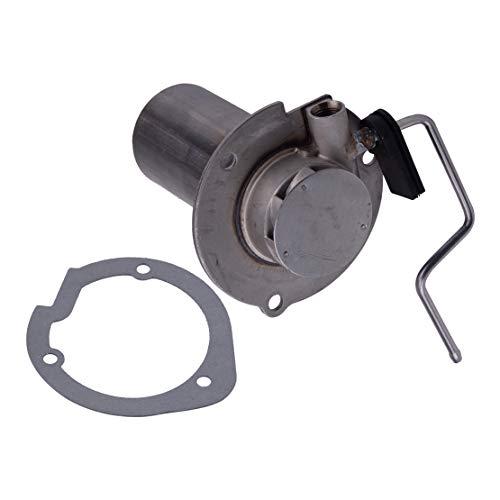 Eastar - Antorchas para calentador de estacionamiento (2 KW, cámara de combustión con junta para Eberspacher Airtronic D2)