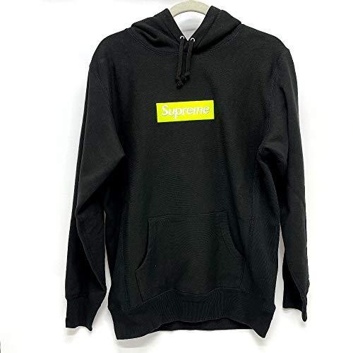 (シュプリーム)Supreme Box Logo Hooded Sweatshirt ボックスロゴ プルオーバー パーカー コットン メンズ 中古