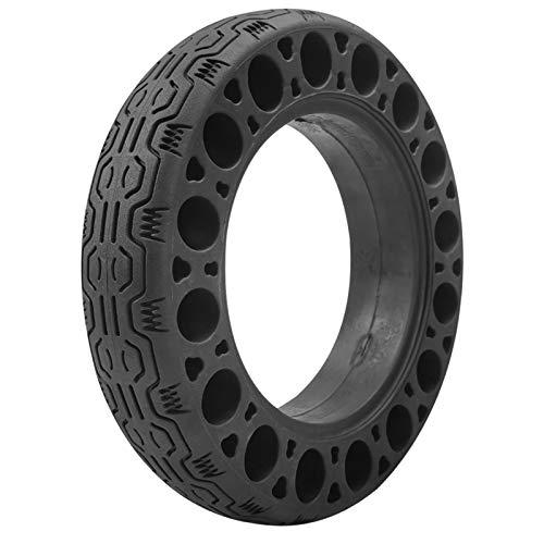 SFUO G30 Electric Roller Fit für NINEBOT MAX G30 Kickscooter Elektroroller 10 Zoll 60/70-6,5 Vorder- und Hinterreifen-Rad-Reifenteile
