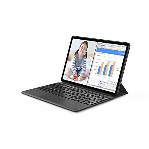 TECLAST TL-T30 Teclados para Tablet PC T30 Teclado Inalámbrico Portátil Ultraligero y Delgado Tablet T30
