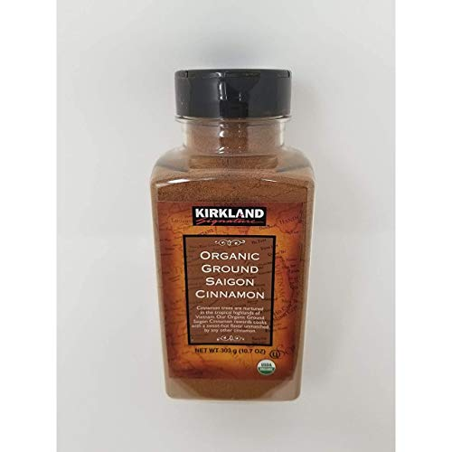 Canela De Ceilan En marca Kirkland