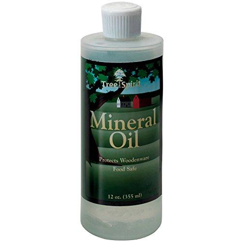 Price comparison product image Lamson TreeSpirit Mineral Oil,  12 fl. oz.