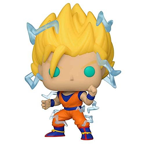 Pop! Animation Dragon Ball Z Super Saiyan 2 Goku Vinyl-Figur