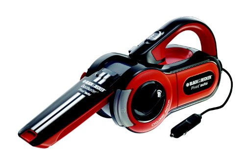 Black and Decker PAV1205-XJ