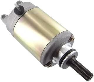 ltr 450 starter replacement