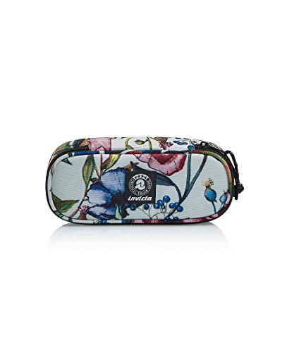 Portapenne Lip - Invicta - Multicolore - Eco Material