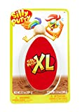 Crayola XL Silly Putty, Fidget Toy, Gift for Kids, 1Count, Mulitcolored